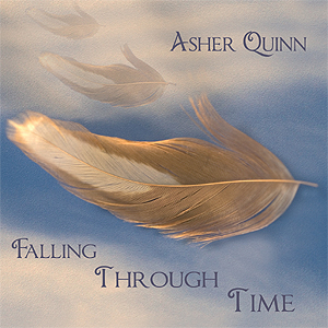 asher quinn falling through time