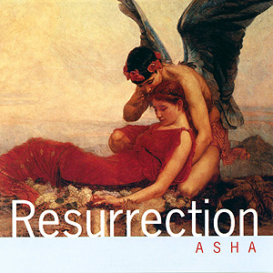 resurrection asha